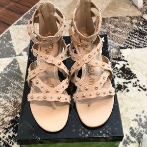 NWT Sam Edelman Days Sandals